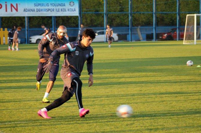 Adana Demirspor, Giresun'dan 3 puanla dönmek istiyor