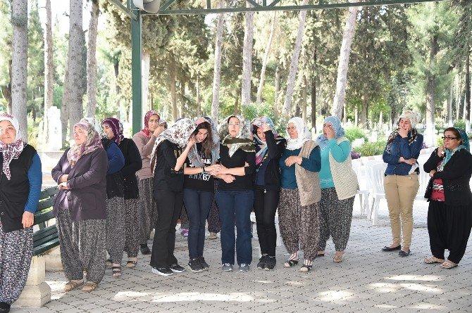 Şehit Polis 45 Önce Kızını Kaybetmiş