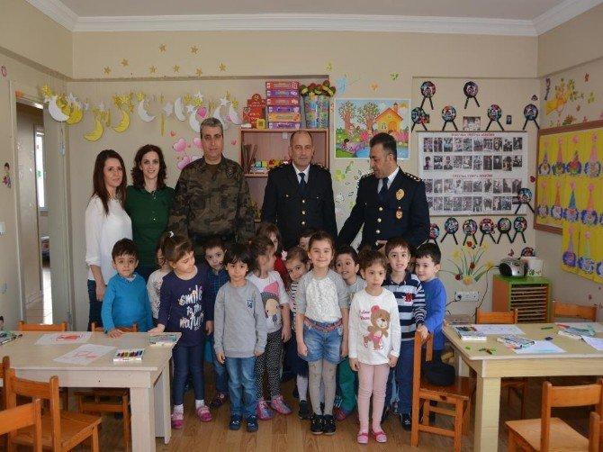 Türk Polis Teşkilatı'nın Kuruluşunun 171. Yıl Kutlamaları
