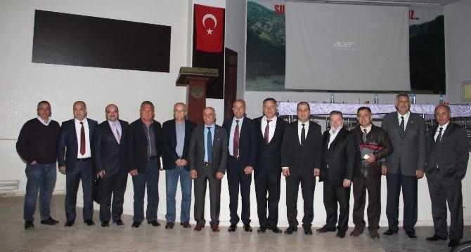 Türkiye Kiraz İhracatında Dünya Liderliğini Hedefliyor