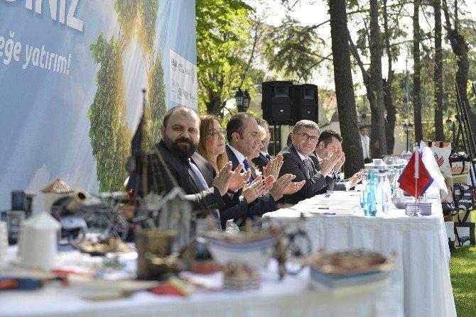 Üsküdar'da Atıklar Enerjiye Dönüşüyor