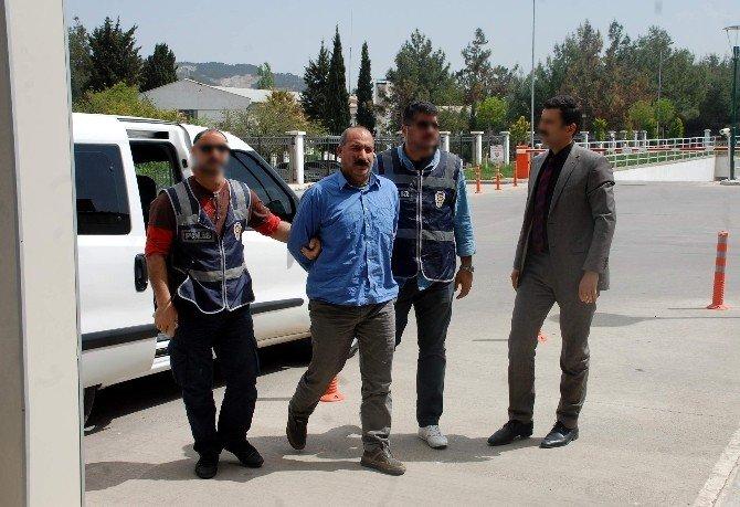 DBP İl Eş Başkanı 8 Ay Sonra Yakalandı
