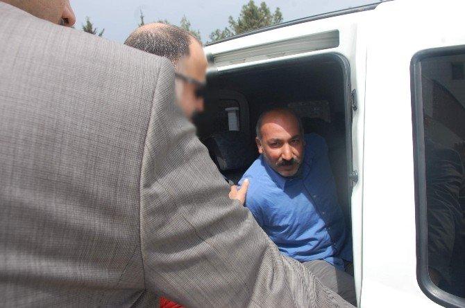 DBP İl Eş Başkanı Tutuklandı