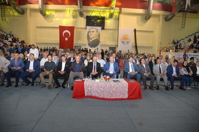 Büyükşehir'den Kutlu Doğum Haftası Etkinliği