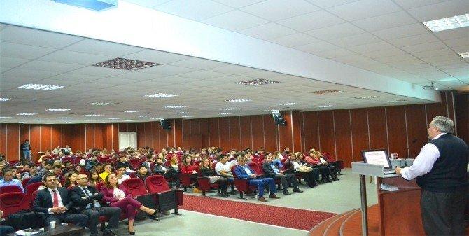 Didim MYO'da Kariyer Günleri Düzenlendi