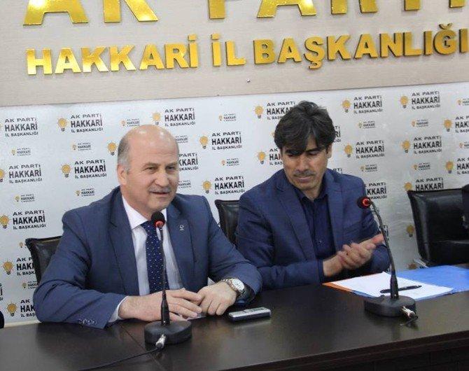 AK Partili Başkan Operasyon İçin Tarih Verdi
