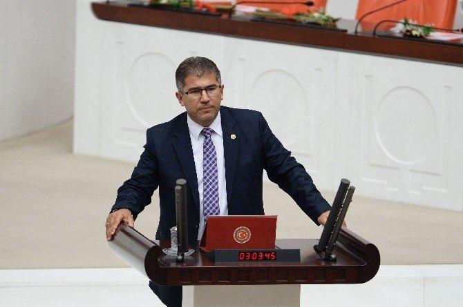 """AK Parti Ege Milletvekilleri: """"Kılıçdaroğlu Özür Dilemeli"""""""