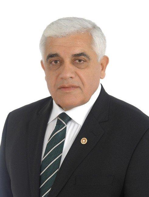 Genel Başkan Yardımcısı Üstün, Kilis'e Geliyor