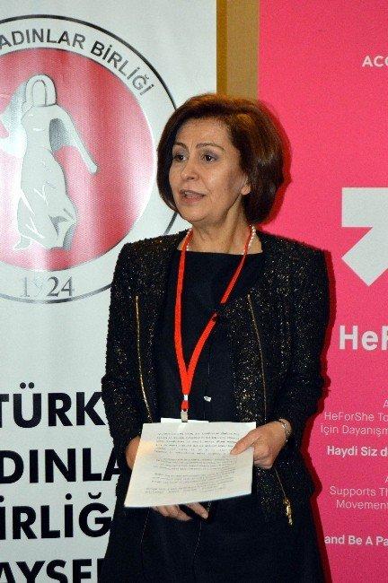 Anadolu Kadınları Harekete Geçti