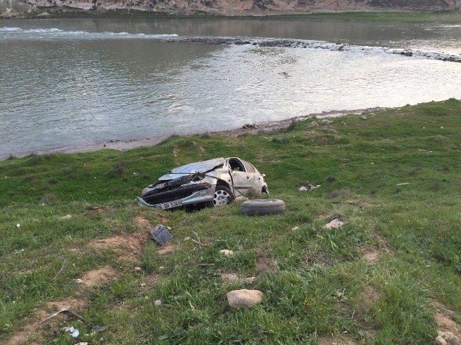 Kadın Doktor Trafik Kazasında Hayatını Kaybetti
