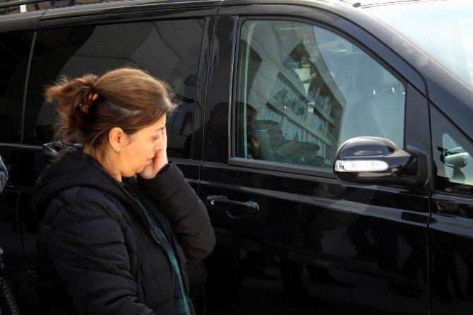 4 Ayrı Suçtan Yargılanan Cansel'in Öğretmeni Bayram Ö. Mahkemede Gözyaşlarını Tutamadı