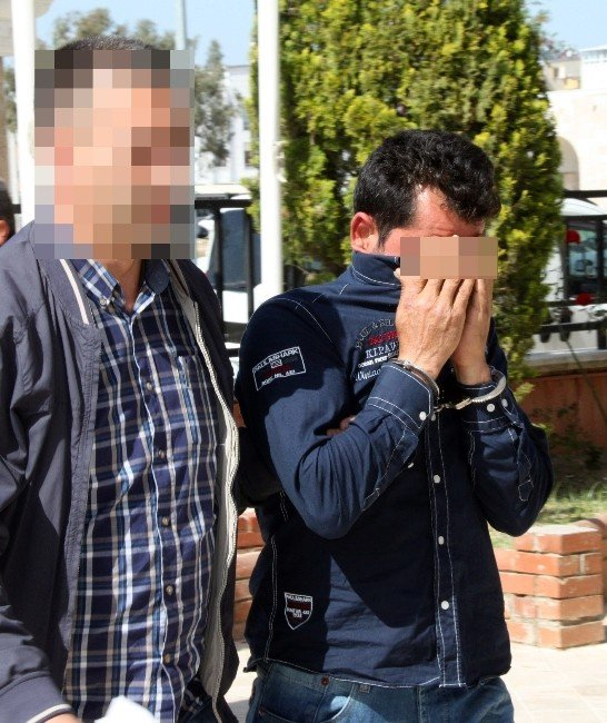 Didim'deki Kurşunlanma Olayında 4 Tutuklama