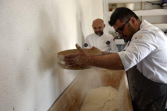 Gümüşhane Ekmeğinin Belgeseli Çekiliyor