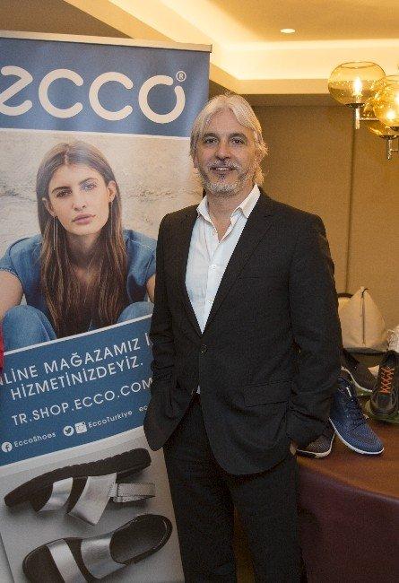 Danimarkalı Ecco'nun Online Sitesi Açıldı