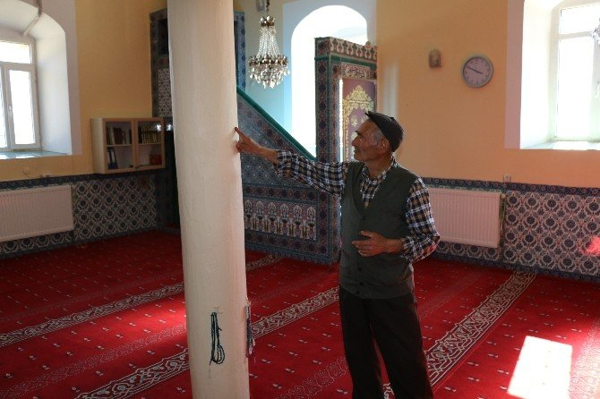 Tarihi Camileri İle Restorasyon İstiyorlar