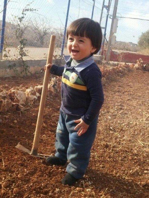 Maganda Kurşunuyla Vurulan 2 Yaşındaki Muhammet Öldü
