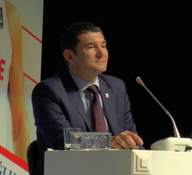 'Tecrübe Konuşuyor' Programı Gebze'de Düzenlendi