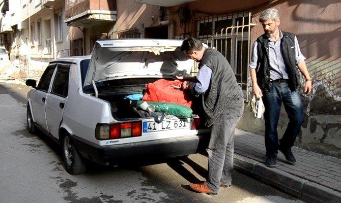 Gemlik Polisi Hırsızlığa Geçit Vermiyor