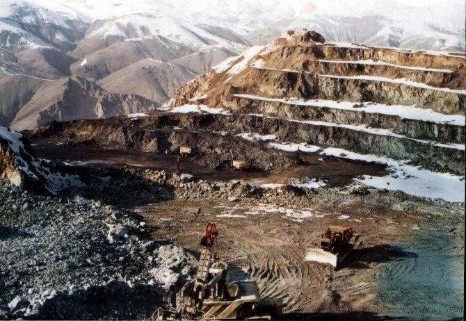 Madencilik Sektörü Sorunlarına Çözüm Arayacak