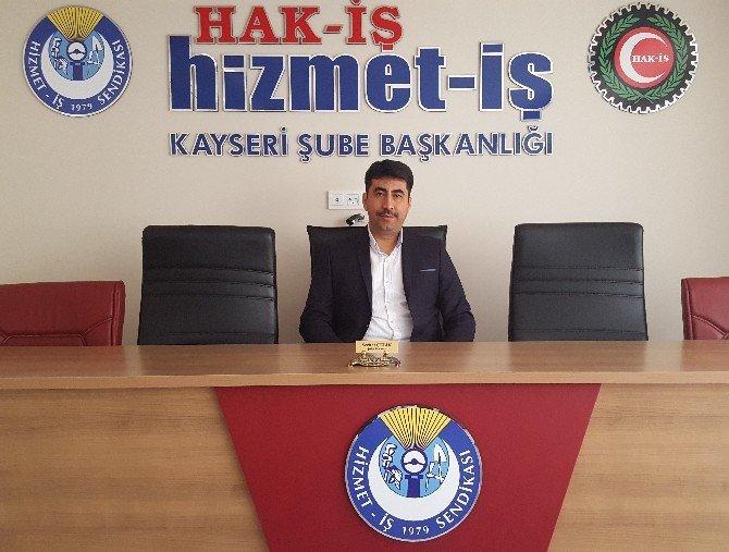 Yaslıada Tiyatro Gösterisi Kayseri'de