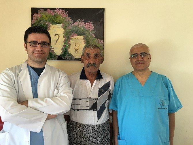Kırşehir'de İlk Defa Yapıldı