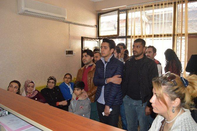 Besni'de Uygulamalı Girişimcilik Kursu Başladı
