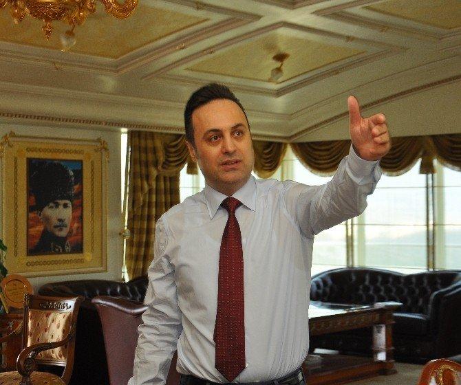 """Myp Lideri Yılmaz: """"Mülteci Alımı Derhal Durdurulmalıdır"""""""