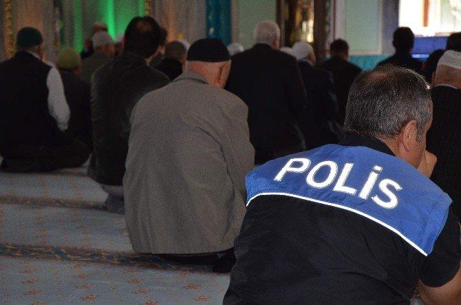 Eskişehir Polisinden Şehitler İçin Mevlit