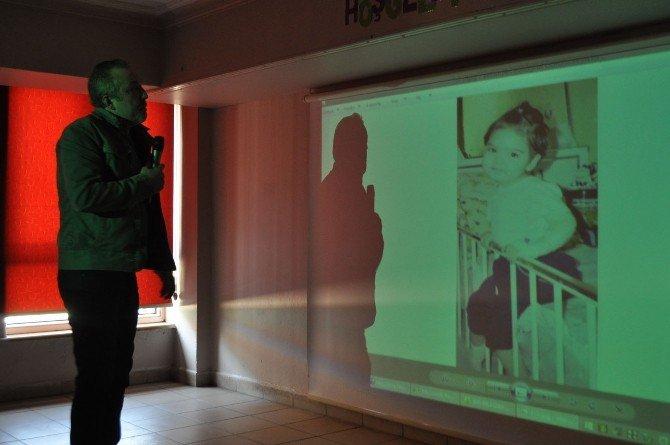 Oyuncu Alper Türedi, Lösemili Çocukların Dileklerini Yerine Getiriyor