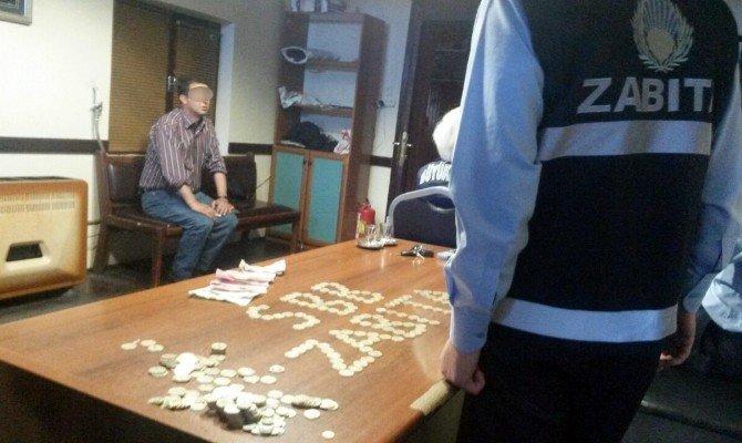 Sakarya'da Yeni Dolandırıcılık Vakası