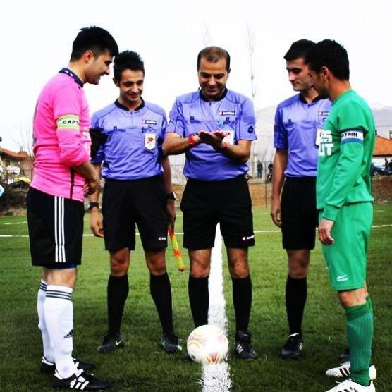 Futbol Hakemliğinden Su Topu Hakemliğine
