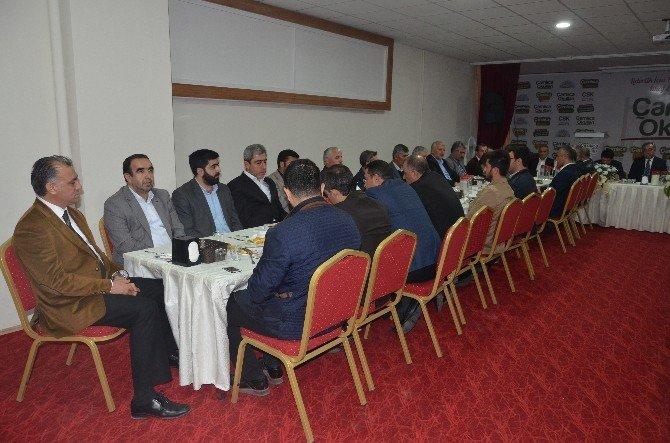 Malatya Toplum Gönüllüleri Platformu'ndan Çözüm Önerileri