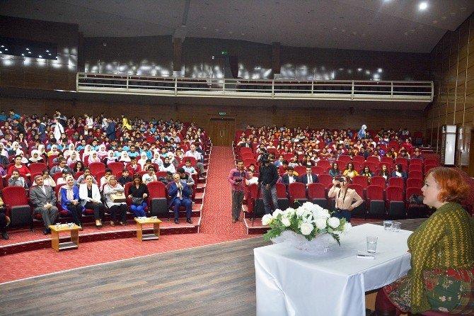 Tobalı'da Öğrencilere TEOG Semineri
