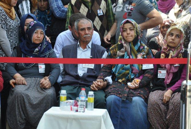 Şehit polis Tarsus'ta dualarla uğurlandı