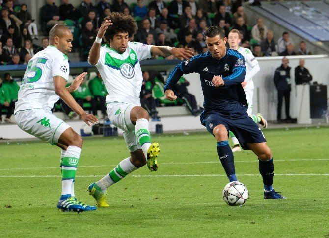 Almanya'da Real Madrid'e Büyük Şok