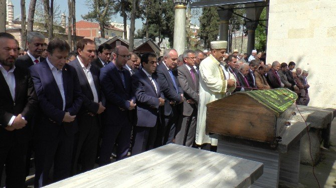 AK Parti'li Eski Vekilin Acı Günü