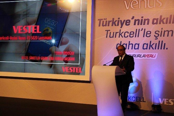 Vestel Ve Turkcell'den Hızlı Ve Yerli İşbirliği