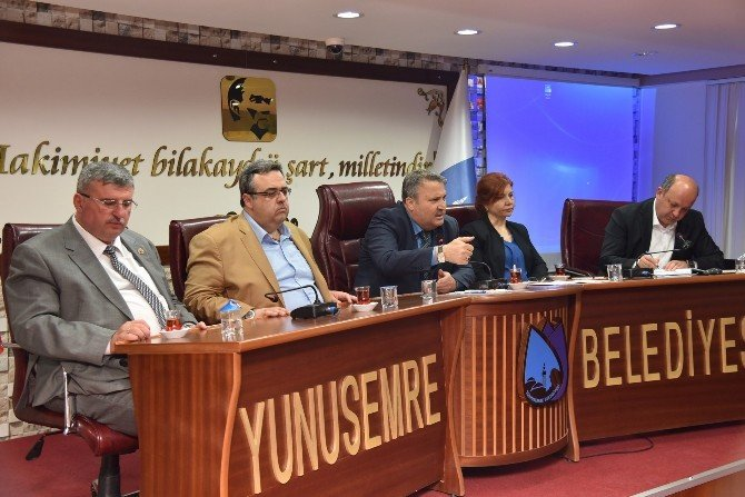 Başkan Çerçi Akgedik Sakinlerine Seslendi: