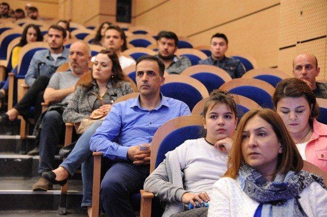 'Girls İn Stem' Projesi Zonguldak'ta BEÜ Ev Sahipliğinde Başladı