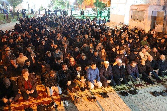 Atakum'da Dua Gecesi