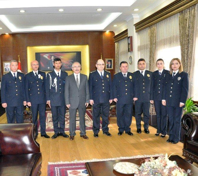 Türk Polisi 171 Yaşında
