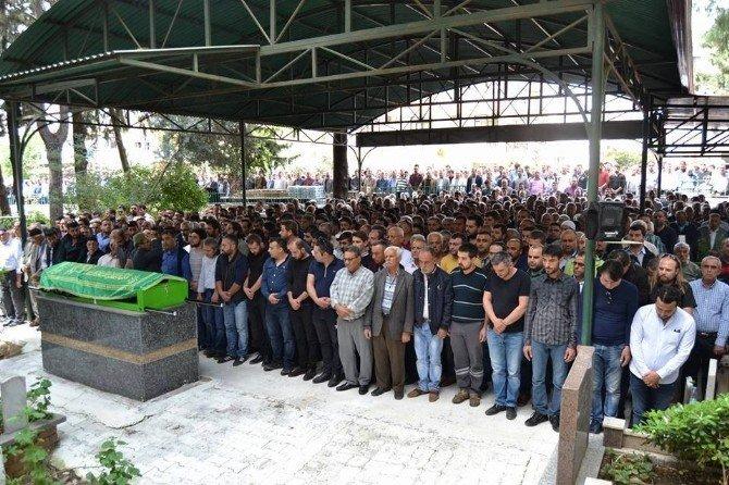 AK Parti'nin Acı Günü