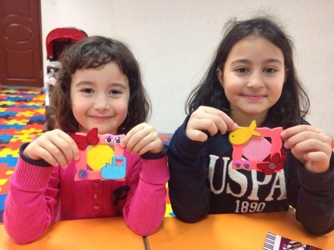 Çocuklar 'Palyaço Yapımı Atölyesi'nde Buluşacak