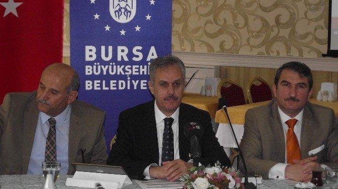 Bursa'da Öğretmen Açığı 3 Bin 500