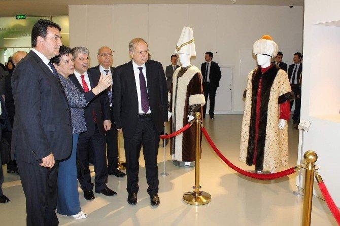 Bursa'nın Fethi Şenlikleri Sempozyumla Başladı