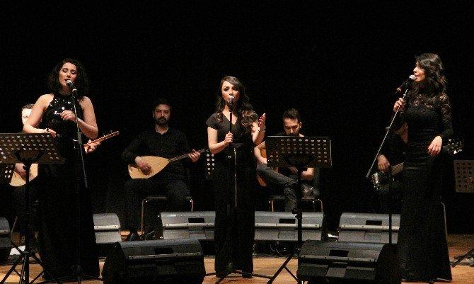 'Harman' Ankaralılarla Buluştu