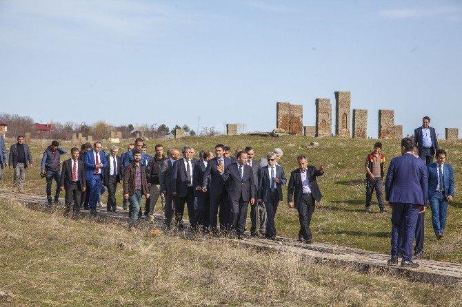 Bakan Bozdağ'ın Bitlis Ziyareti