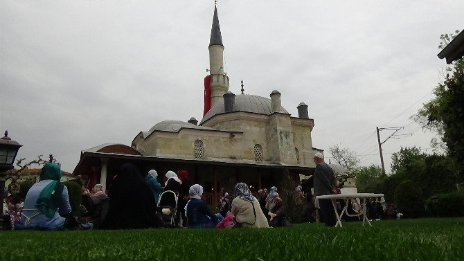"""Edirne'de """"1001 Hatim Duası"""" Geleneği 413 Yaşında"""
