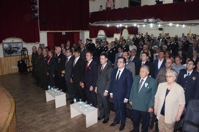 Foça'da Polis Haftası Etkinlikleri Devam Ediyor