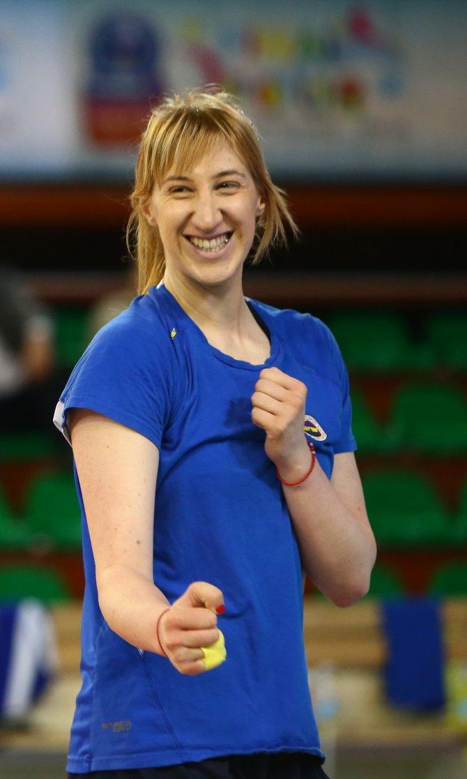 Brankica Mihajlović: Bizi zor bir maç bekliyor